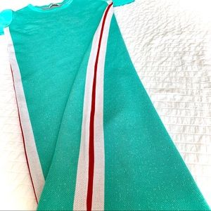 Ann's Knit Tube Dress